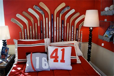 young boys sports bedroom themes room design inspirations teen boys sports theme bedrooms room design inspirations