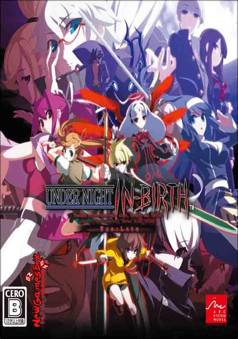free pc games download full version exe under night in birth exe late free download full version