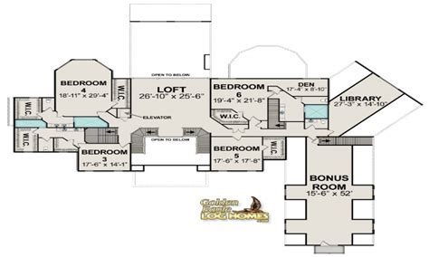luxury cabin plans luxury log cabin floor plans luxury log cabin interiors