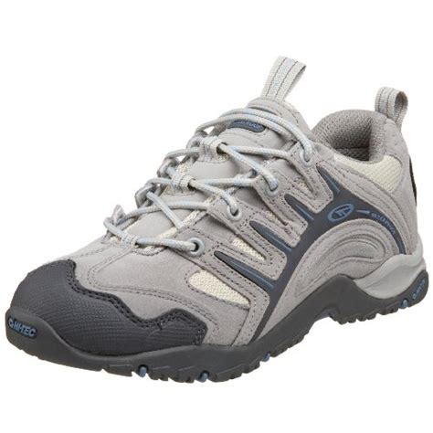sports shoes auckland hi tec women s auckland wp adventure sport shoe best