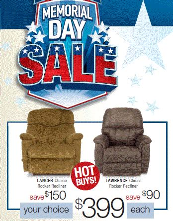 memorial day couch sales memorial day furniture sale 2009