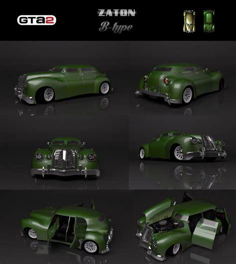 Car Types In Gta by Gta 2 B Type By Bloodstability On Deviantart