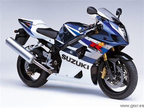 Suzuki Gsxr 1000 2004 Suzuki Gsx R 1000 2004 El De Las Motos Suzuki Gsx R