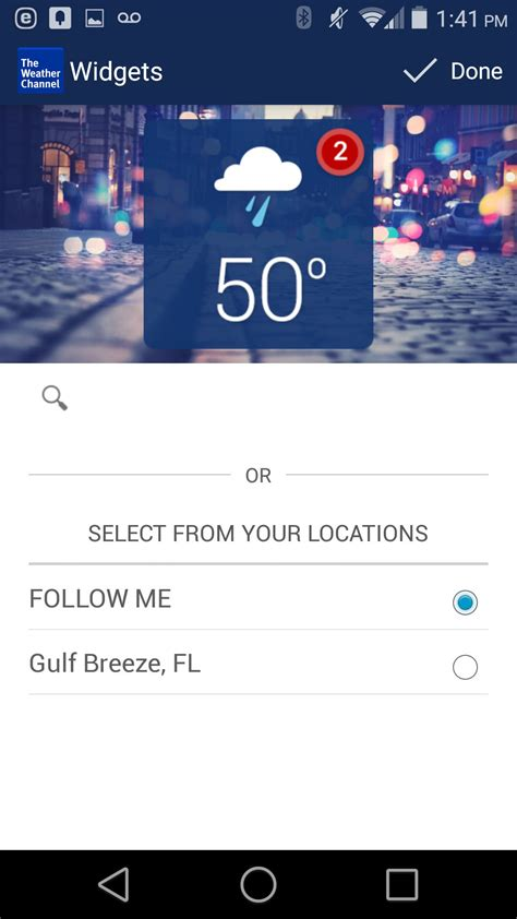 the weather channel app for android tablet the weather channel for kindle free soft for android tablets