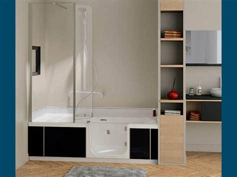 baignoire 224 porte kineduo kinedo modul eau