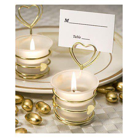 segnaposto candela matrimonio segnaposto rosella wedding
