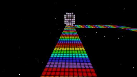 Rainbow Road mario kart rainbow road blockstorm maps