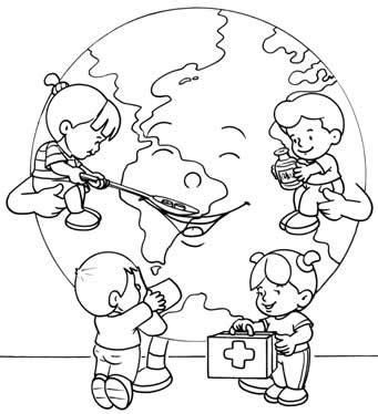 maestros de coraz n l minas para trabajar figuras material educativo para maestros d 237 a de la tierra dia