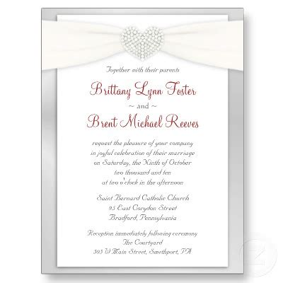 wedding invitations additional information exles wedding invitation wording exles wedding