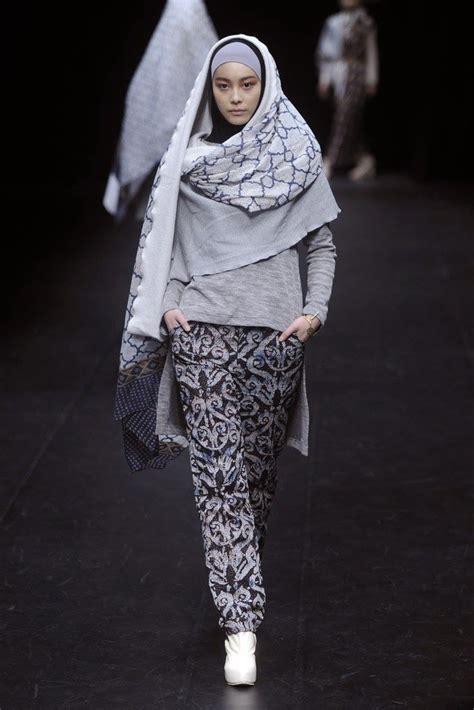 Baju Muslim Batik Casual model baju muslim terbaru casual 2016 hijup ideas muslim models and