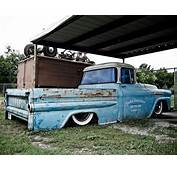 58 Chevy Apache Fleetside  Trucks/ 4x4/ Vans/ Etc