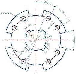 Autocad Mechanical Drawings For Practice Images Amp Pictures