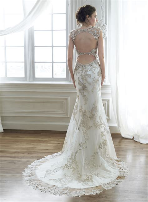 Maggie Sottero Wedding Dresses by Maggie Sottero Jade Wedding Dresses At Jaehee Bridal