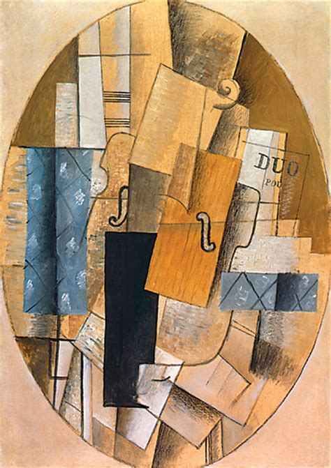 braque collage tetterton synthetic cubism