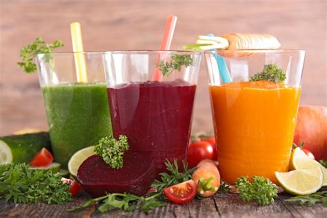 Does Juice Detox Work by Do Juice Cleanses Work Shape Singapore