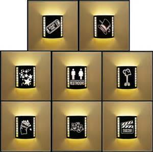 Home Theater Lighting Sconces Lighting Sconce For Home Theater Decor
