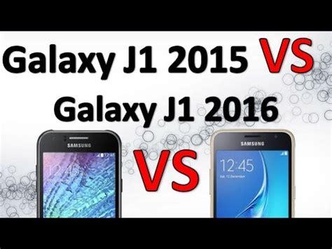 J1 Ace 2015 samsung galaxy j1 2015 vs samsung galaxy j1 2016 191 cual es