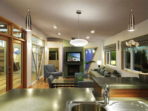 how to select the right type of lighting system for your home