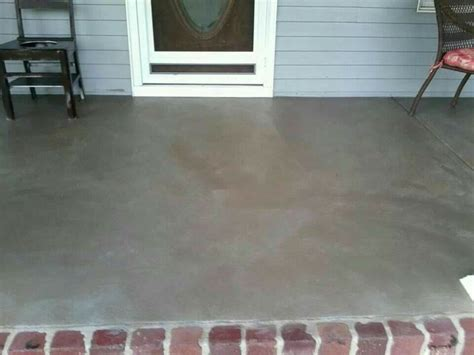 High Gloss Concrete Countertop Sealer by Floor Sealers From Acrylic Epoxy Coatings All Garage