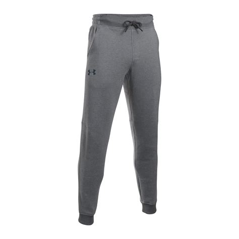 mens patterned joggers uk under armour men s ua rival fleece patterned joggers for
