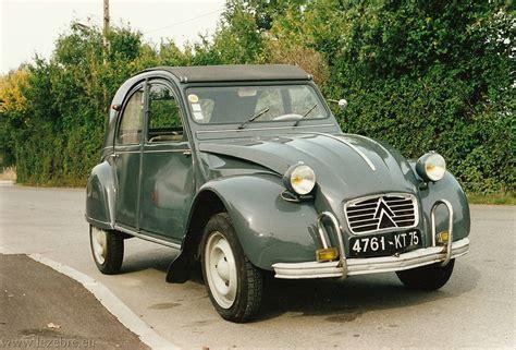 photo gallery citroen 2cv voiture car wagen