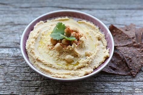 Hummus Was Ist Das by Was Ist Hummus Bestes Hummus Rezept Gesunder