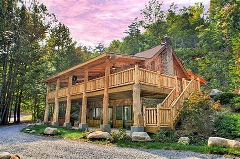 gatlinburg cabin rental the creek 4 bedroom cabin at parkside cabin rentals