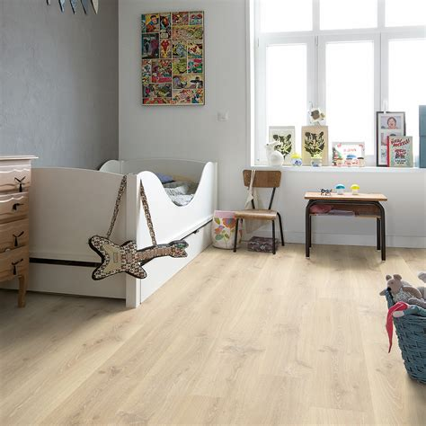 quick step parquet flottant creo chene tennessee clair