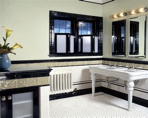 david dangerous deco bathroom
