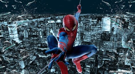 bioskop keren spiderman spiderman galeri kartun