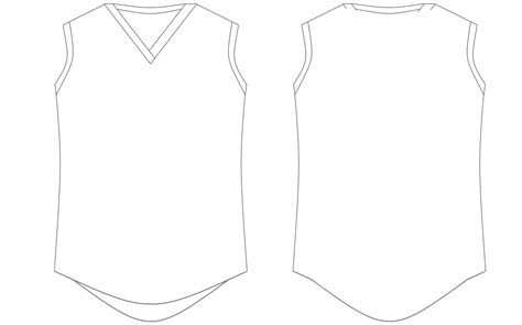 Afl Jumper Template 32241 E95f8e13b6af41a3fe7c4dba3a64f47b Templates Collections Jumper Template