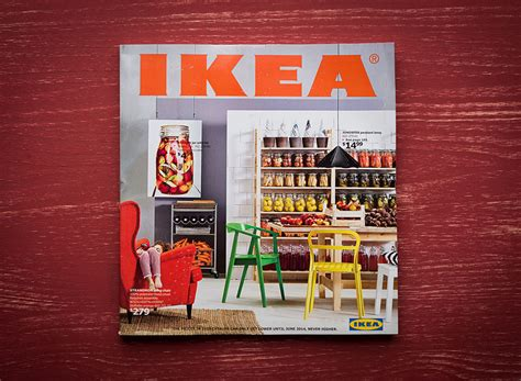 ikea catalogue 2014 ikea catalog 2014 1 front cover thecoolist the