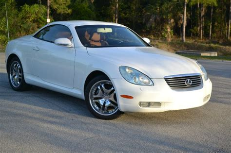 used lexus sc430 for sale in florida lexus sc 430 for sale in florida myideasbedroom