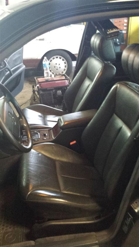 adding seats to a adding heated seats to a 96 e300 mercedes forum