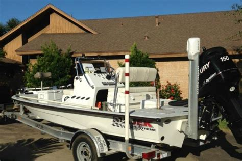 2012 majek xtreme 20 foot 2012 fishing boat in - Boats For Sale In Kingsville Tx