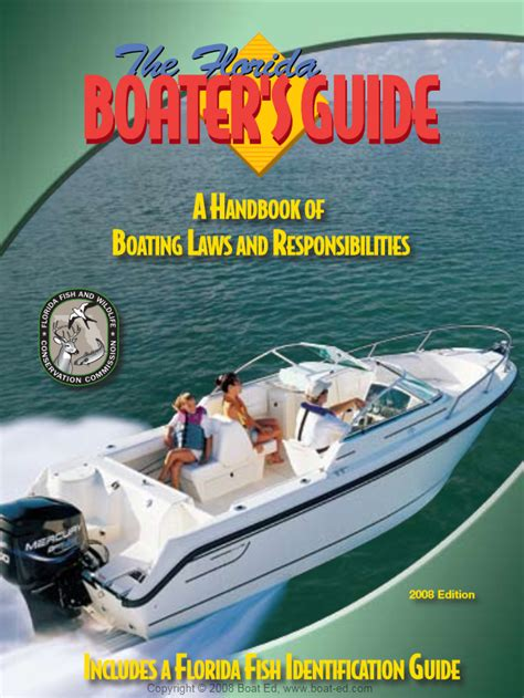 florida boating license price requirements paradise boat rentals