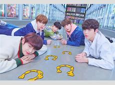 Big Hit's New Boy Group TXT Officially Releases Debut ... .txt