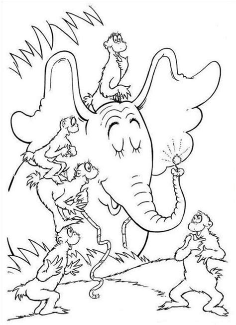 dr seuss coloring pages for toddlers coloring pages of dr seuss az coloring pages