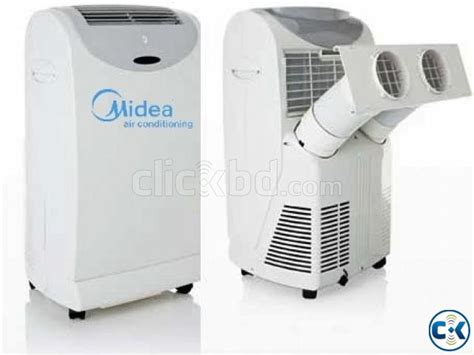 Ac Portable Merk Midea midea ms11d 12cr 1 ton portable air conditioner clickbd