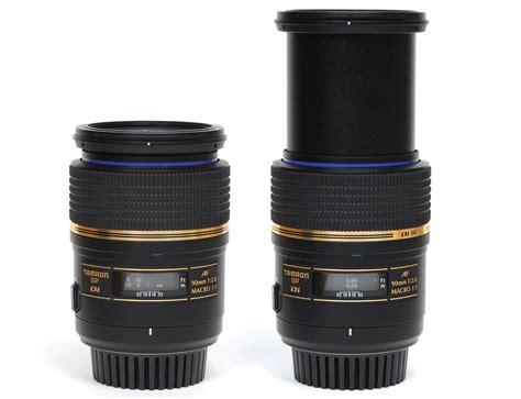 Tamron Af 90mm F28 Di Macro Built In Motor For Nikon Berkualitas Tamron Sp Af90mm F 2 8 Macro 1 1