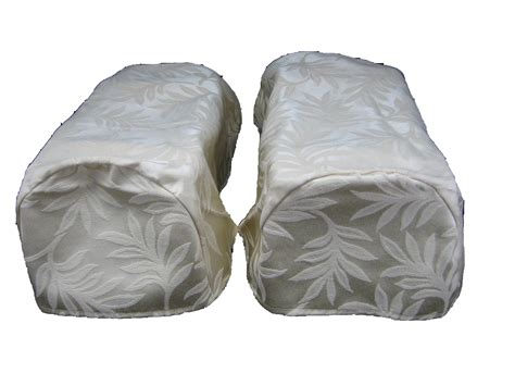covers for settees pair ivory arm cap chair settee covers decorative ebay