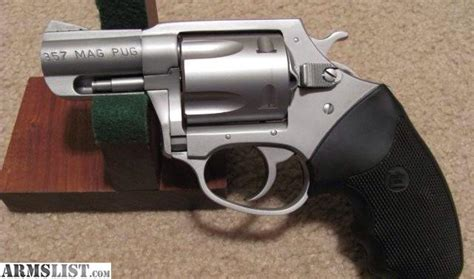 charter arms 357 mag pug for sale armslist for sale charter arms 357 mag pug revolver