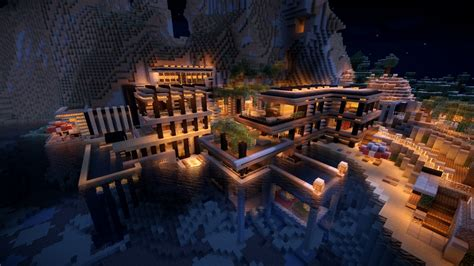 minecraft house maps 1 8 luxurious cove house map download minecraft forum