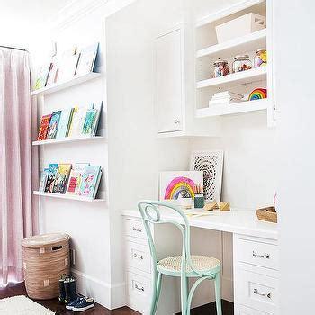 Built In Book Nooks Design Ideas Cafe Kid Desk