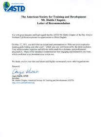 Letter Of Recommendation by Smart As Hell 187 Archive 187 Astd Mt Diablo Letter Of Recommendation