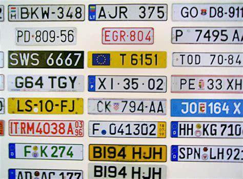 Auto Kennzeichnen by Kfz Kennzeichen