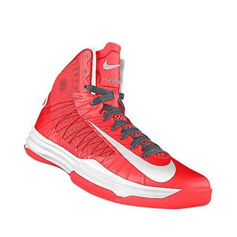nike basketball shoes models nike hyperdunk id basketball shoe sports