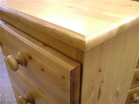 Unto This Last Flatpack Wooden Furniture by Cheshire Pine Bedroom Furniture By The Bedroom Shop Ltd