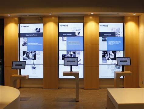 digital display best 25 digital signage ideas on digital