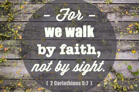 Faith bible verse